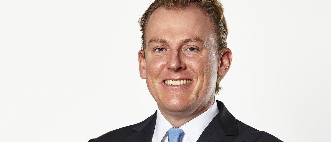 Thomas Seibel: Der Geschäftsführer bei Recap, einem Asset Managers für Erneuerbare Energien aus dem schweizerischen Zug, setzt auf Big Data in der Windkraftbranche.|© re:cap global investors ag