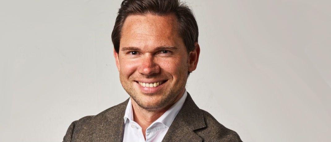 Sebastian Hasenack wechselt zu Solidvest.