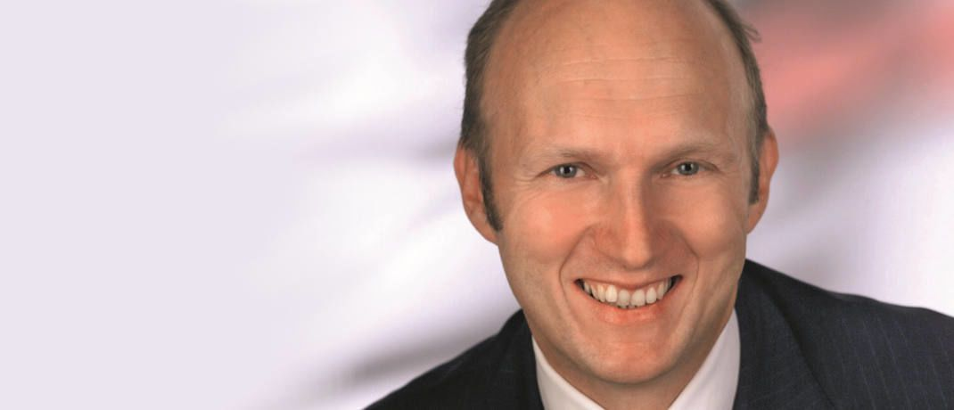 Heinz Bednar bleibt Geschäftsführer der Erste Asset Management|© ESPA