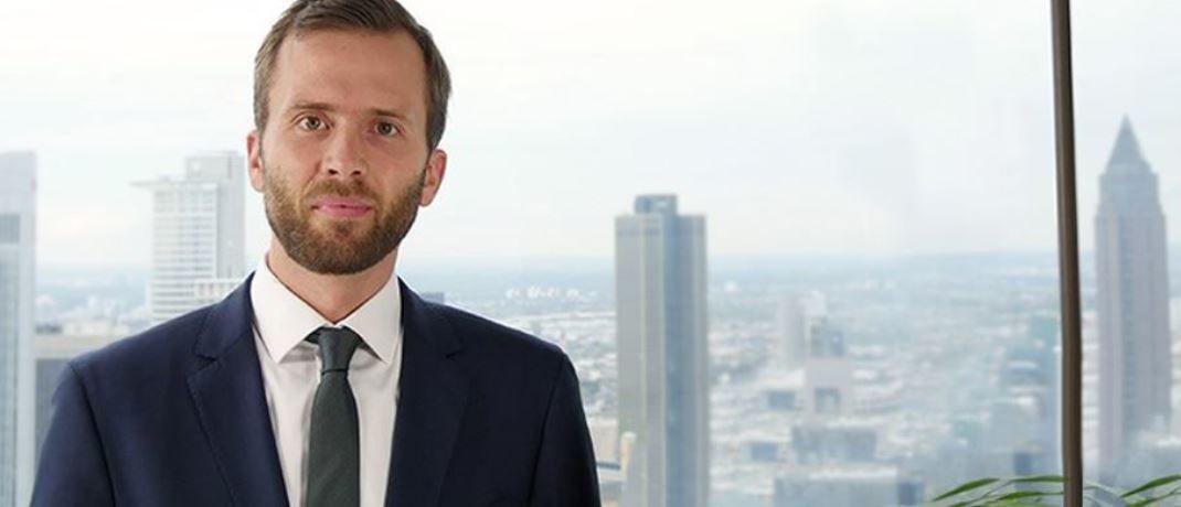 Für ihn hat der Oktober aus einem durchwachsenen Aktienjahr 2018 ein miserables gemacht: Felix Herrmann, Kapitalmarktstratege bei BlackRock.|© BlackRock