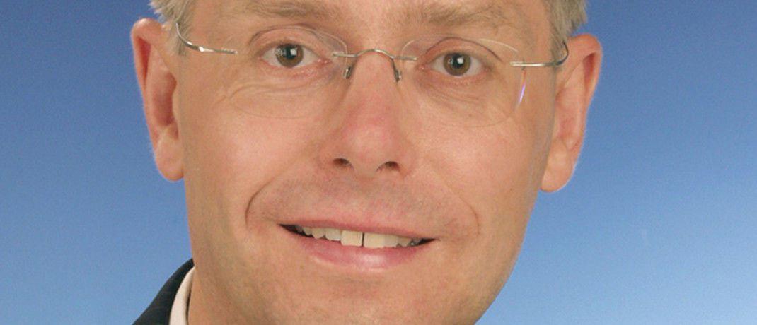 Andreas Wahlen ist geschäftsführender Gesellschafter der WBS Hünicke Vermögensverwaltung in Düsseldorf.