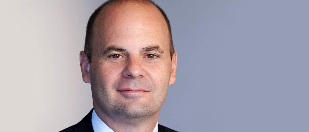 Thomas Romig ist Multi-Asset-Chef bei der Fondsgesellschaft Assenagon|© Assenagon