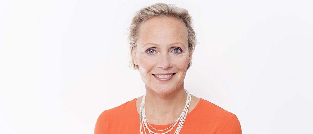 Karin Schambach ist Gründerin und Geschäftsführerin von Indigo Headhunters.|© Indigo Headhunters