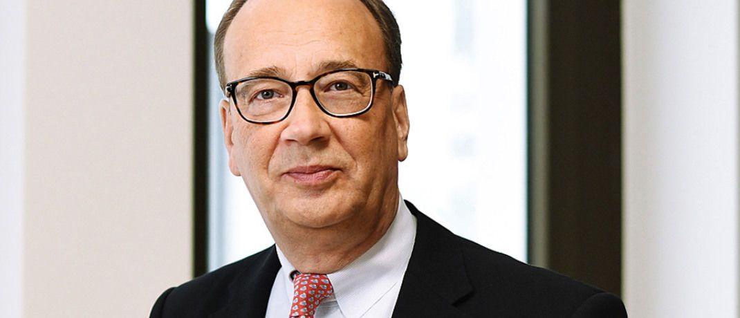 Wilhelm-Christian Helkenberg ist Geschäftsführer von Heads.|© Heads