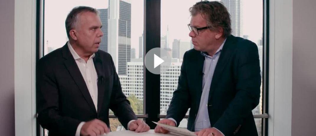"""Carl Otto Schill, Geschäftsführer bei Value Partnership Management: """"Investments in Nischen der Megatrends"""""""