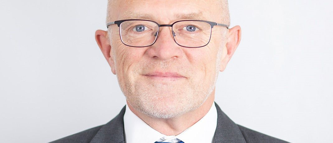 Stefan Liebig leitet die Langzeitstudie Sozio-oekonomisches Panel (SOEP) am Deutschen Institut für Wirtschaftsforschung (DIW). |© DIW Berlin / F. Schuh