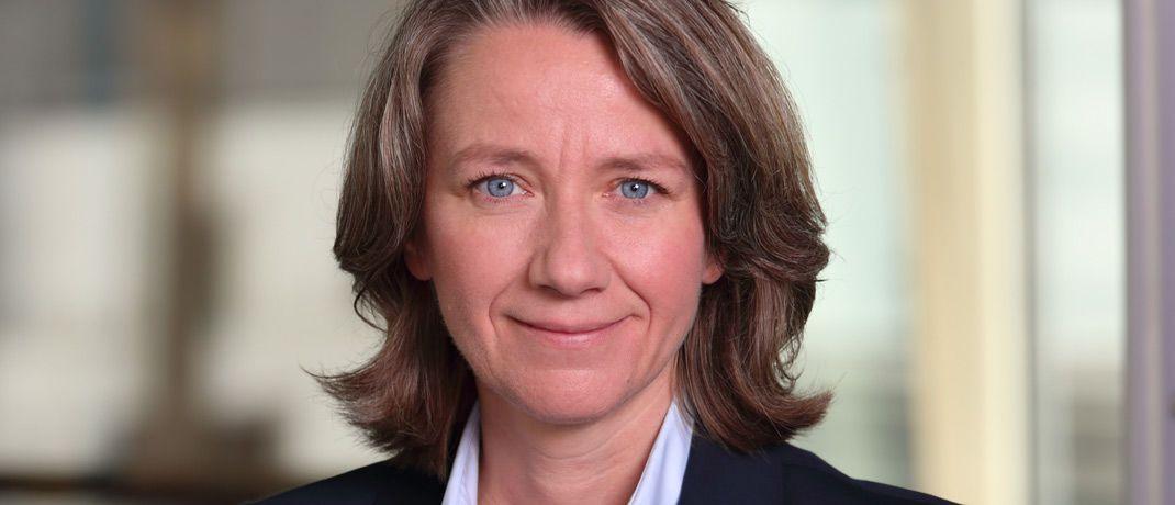 Daniela Weißenborn übernimmt bei Lazard Asset Management zum neuen Jahr die Leitung Drittvertrieb in Deutschland und Österreich.