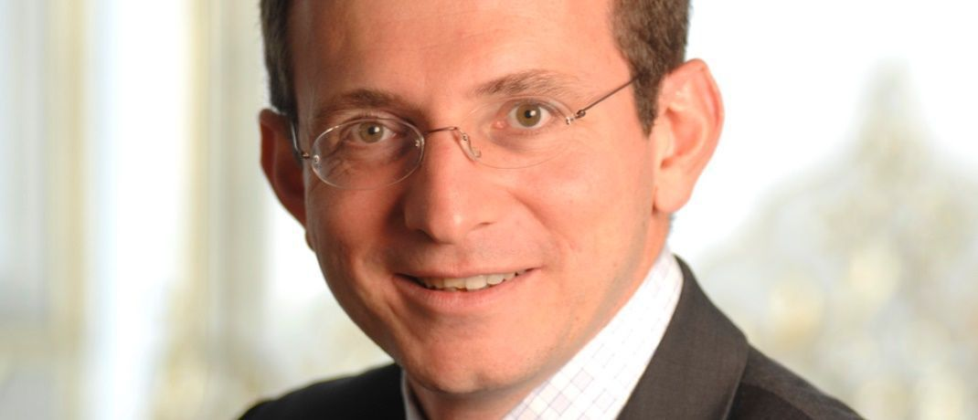 """""""Wir erleben eher eine Verlangsamung als einen zyklischen Abschwung"""", so Benjamin Melman, Investment-Experte  bei Edmond de Rothschild Asset Management"""