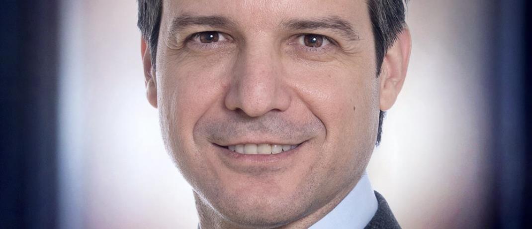 """Michalis Ditsas, Head of Investment Specialists bei SYZ Asset Management: """"Hochzinsanleihen bieten nicht nur ähnliche Renditen wie Aktien, sondern werden bei Ausfällen außerdem vorrangig bedient."""""""
