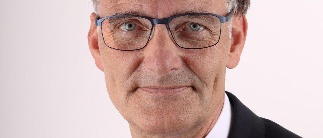 Thomas Kruse ist Investmentchef bei Amundi Deutschland.|© Amundi