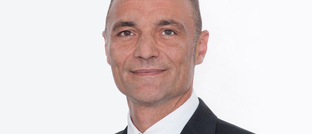 Michael Gott: Der Vertriebsleiter bei der Hamburger Sutor Bank erklärt, wie Anleger von Investmentfonds einen Steuerabzug vermeiden können. |© Sutor Bank