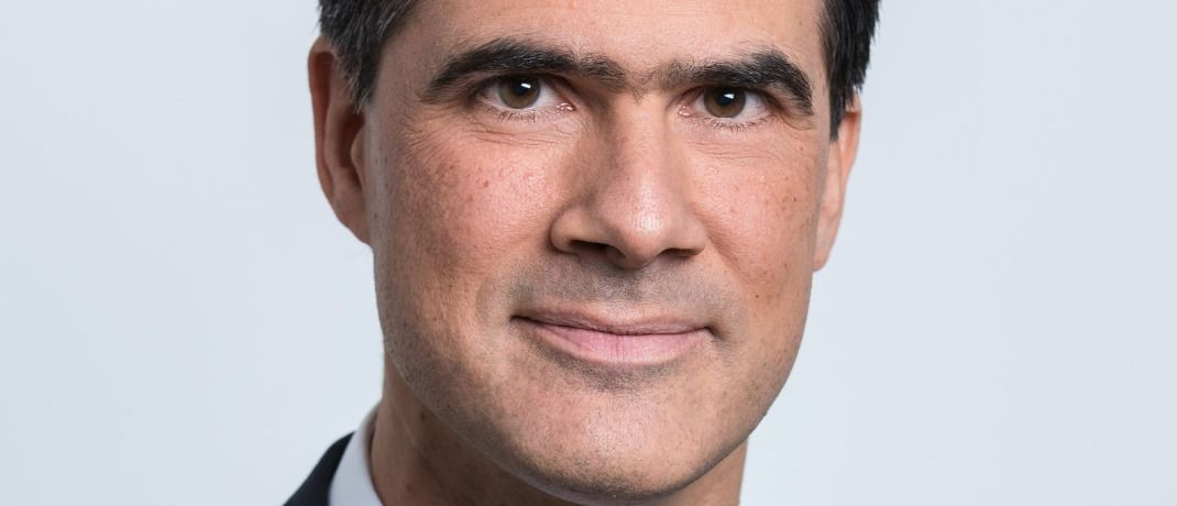 Markus Geiger, Head of Private Debt bei ODDO BHF Asset Management|© ODDO BHF Asset Management