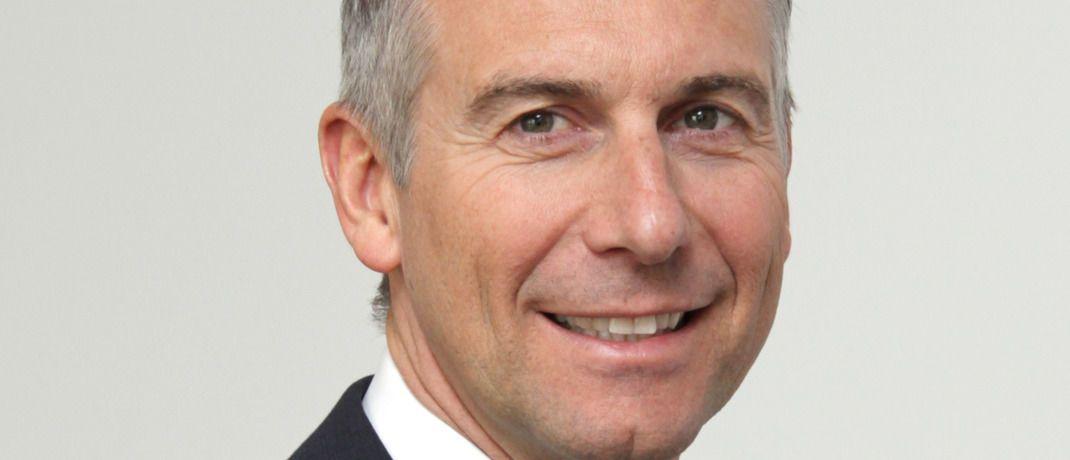 Der Vorstandsvorsitzende der Do Investment, Dirk Rüttgers, mahnt: Panik ist ein schlechter Ratgeber.|© Do Investment