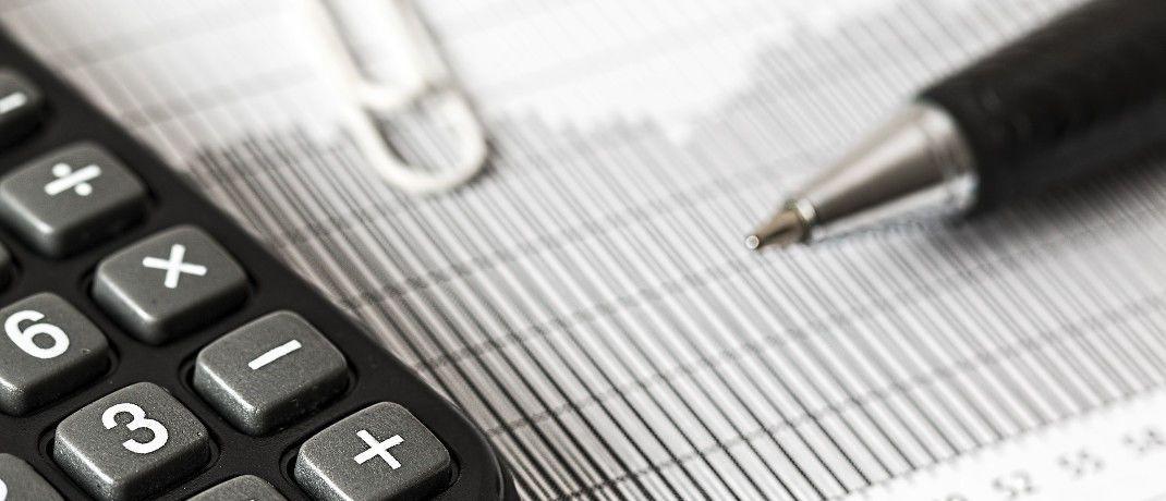 Genaues Kalkulieren gehört vor einer Investition zum Planungsprozess.|© @stevepb/pixabay.com