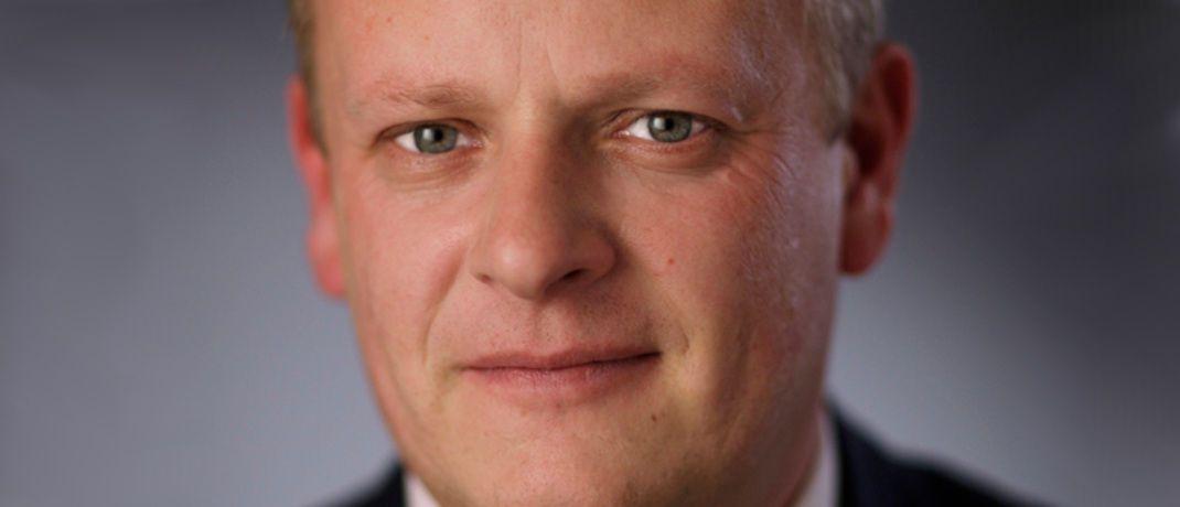 Charles Hepworth: Der Investmentdirektor im Multi-Asset-Team beim Schweizer Vermögensverwalter GAM Investments verfolgt von London aus den britischen EU-Austritt. Den Brexit nannten bei einer GAM-Umfrage 2017 knapp drei Viertel der unabhängigen Finanzberater aus Großbritannien als das größte Risiko für Investoren.|© GAM Investments