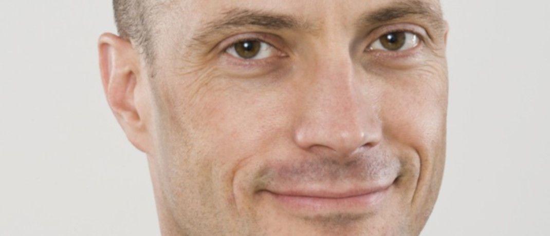 Dominik Kremer wechselt von Columbia Threadneedle zu Unigestion. |© Unigestion