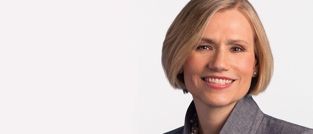 Invesco-Chefstrategin Kristina Hooper: Warum Anleger nicht auf die Notenbanken setzen sollten