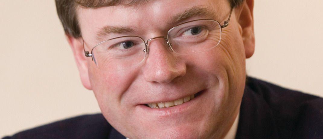 Martyn Hole: Der Investmentexperte für Aktien bei Capital Group erklärt, dass Wachstumswerte in den vorigen Jahren zwar meist vor Substanzwerten gelegen haben. Doch Investoren seien gut beraten, die beiden Anlagestile nicht gegeneinander auszuspielen.|© Capital Group