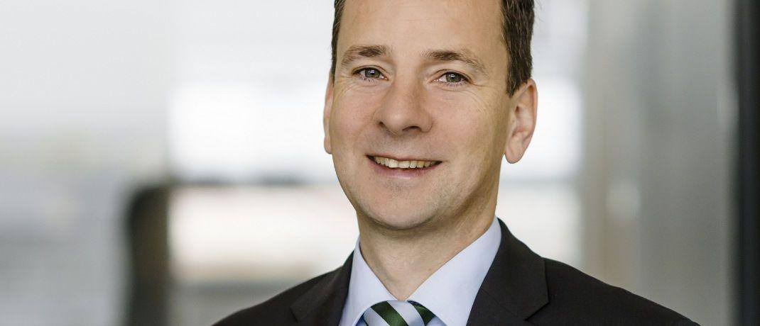 Marcus Ratz: Der Partner des Frankfurter Fondsanbieters Lupus alpha sieht trotz aktueller Marktrisiken gute Chancen am europäischen Aktienmarkt.|© Lupus alpha