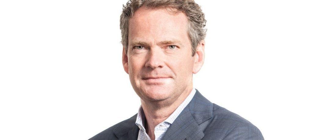 Peter Fanconi, Aufsichtsratsvorsitzender von Blue Orchard. |© Blue Orchard
