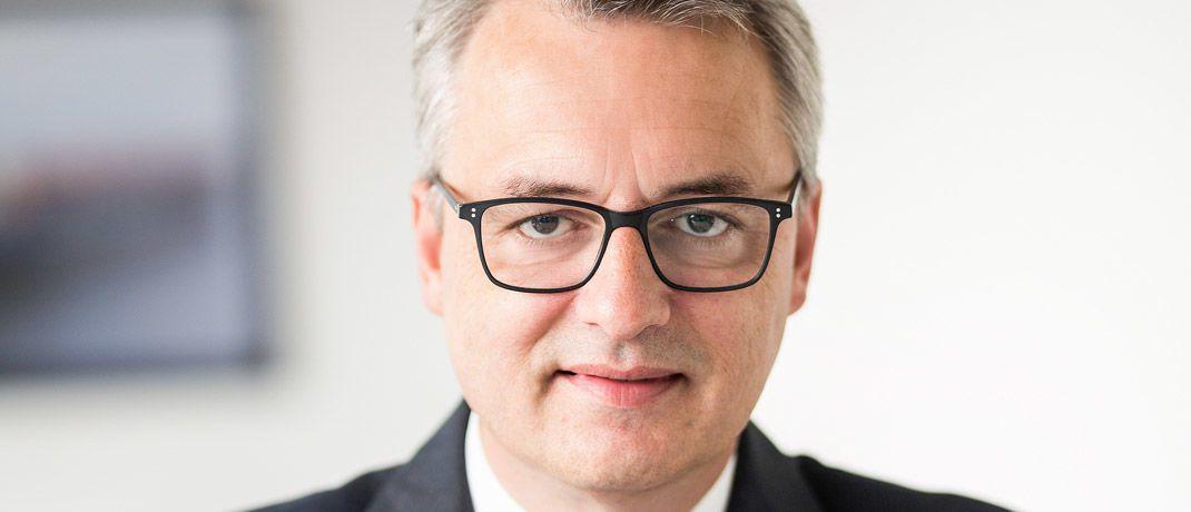 Anselm Gehling stand in den vergangenen sieben Jahren an der Spitze der Dr. Peters Group.