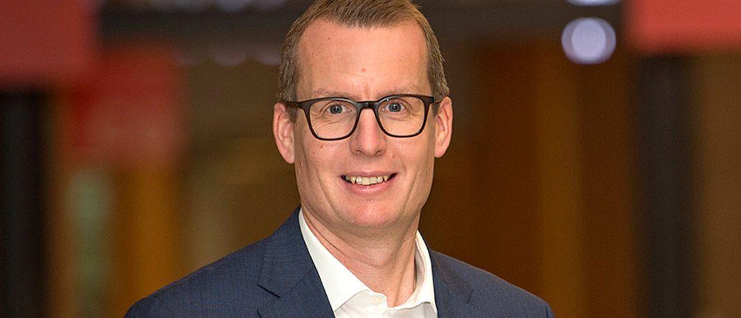 Der Diplom-Wirtschaftsingenieur Alexander Mayer ist seit 2015 Sprecher der Geschäftsführung von  W&W Asset Management. |© W&W-Gruppe