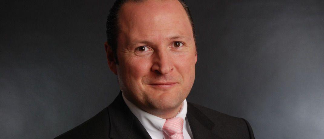 Wird Leiter für die deutschsprachigen Länder bei MFS IM und folgt damit Andrea Baron nach: Markus Hampel.