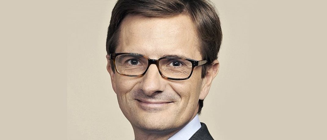 Romain Boscher, globaler Anlagechef für Aktien bei Fidelity International: Nach zehn Jahren der quantitativen Lockerung kommen langsam andere Faktoren ins Spiel.|© Fidelity