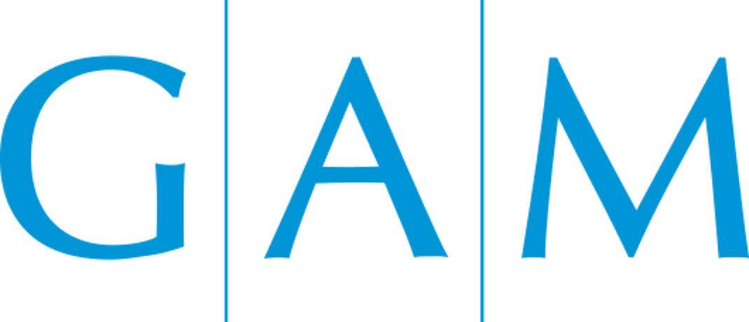 Logo des Fondsanbieters GAM|© GAM