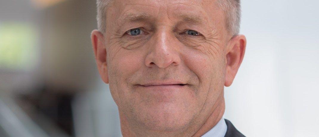 Peter Westaway, Chefvolkswirt bei Vanguard, sieht für 2019 keine Gefahren einer Rezession|© Vanguard
