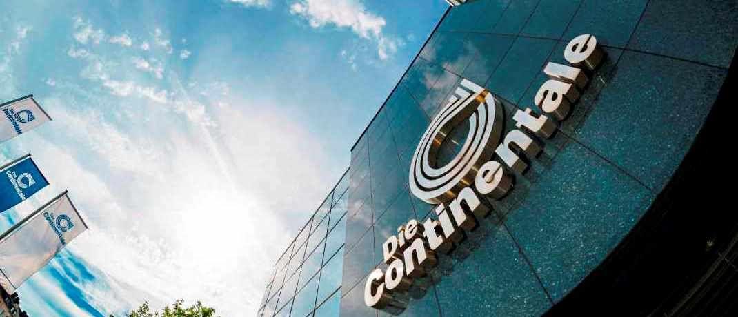 """Die Continentale kann im Rating der Privatrenten unter anderem in den Kategorien """"Klassik"""" und """"Hybrid Beitrag"""" überzeugen."""