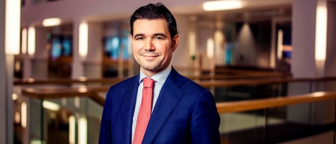 """Robeco-Stratege Peter van der Welle: """"Es gibt einige Hinweise darauf, dass die Wende am Aktienmarkt gelingt."""""""