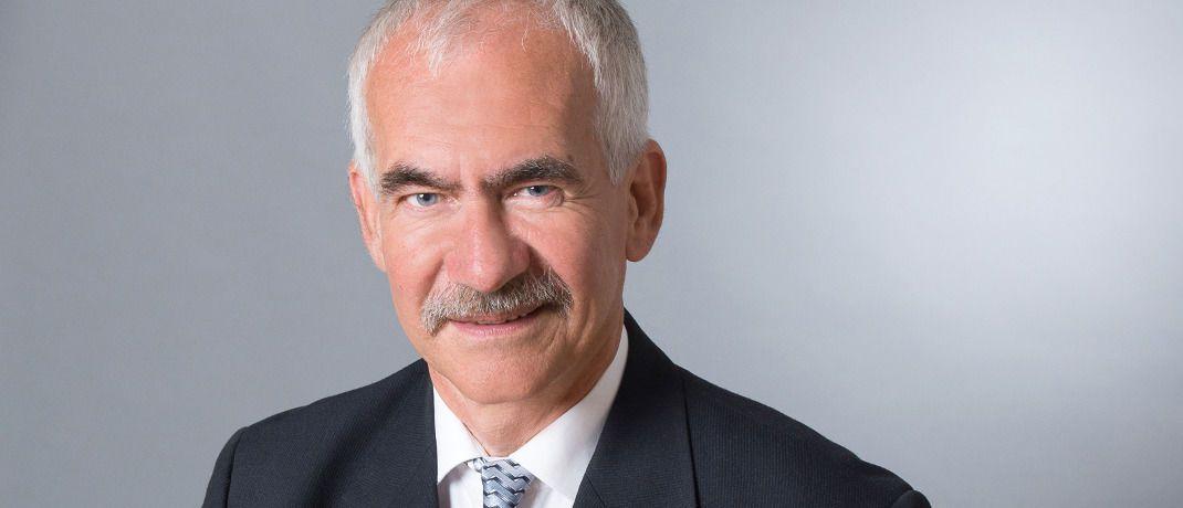 Thomas Heidel leitet das Research beim Frankfurter Vermögensverwalter Fidal|© Fidal