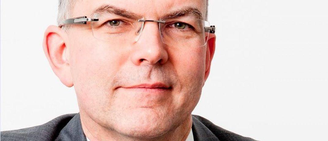 Hans-Jörg Naumer leitet das Kapitalmarkt-Research bei Allianz Global Investors.|© AGI