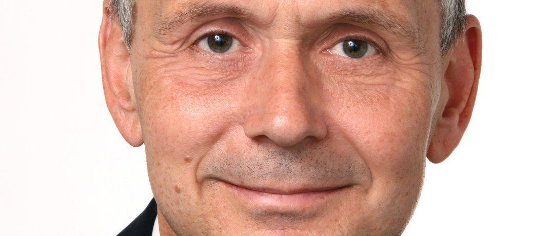 Frank Wieser ist Geschäftsführer bei der PMP Vermögensmanagement in Düsseldorf.|© PMP Vermögensmanagement