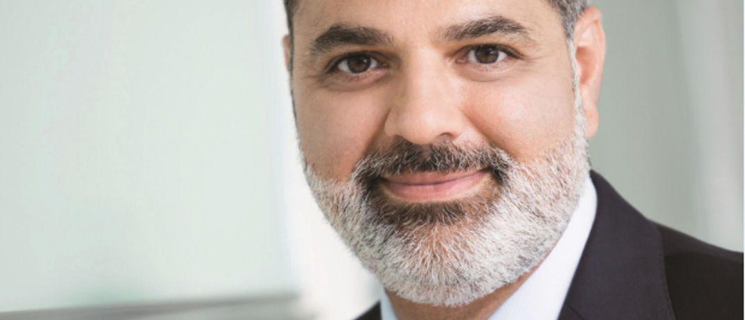Hussam Masri: Der Vertriebsexperte leitete bislang die Abteilung Produktmanagement der Deka und verantwortete in dieser Funktion insbesondere den Aufbau des Zertifikategeschäfts.