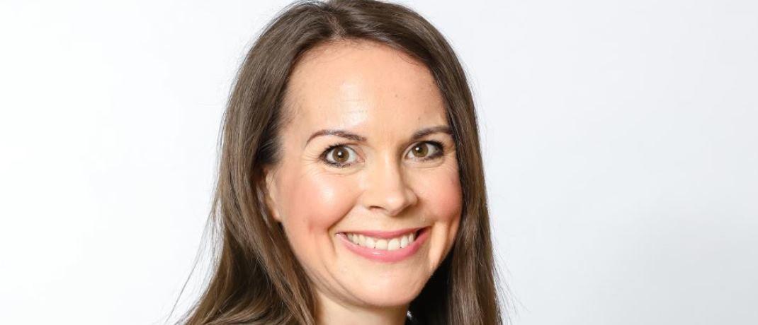"""Karen Watkin, Portfoliomanagerin All Market Income bei Alliance Bernstein: """"In 2019 dürfte die globale Inflation drei Prozent erreichen."""""""