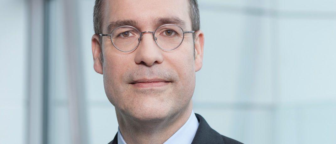 Jörg Krämer, Chefvolkswirt bei der Commerzbank|© Commerzbank