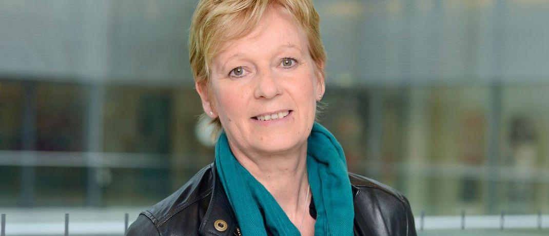 """Die Gesundheitsexpertin der Grünen, Maria Klein-Schmeink, sagt angesichts der Ergebnisse eines Leistungsvergleichs von gesetzlicher und privater Krankenversicherung: """"Die wiederkehrende Behauptung, die gesetzliche Krankenversicherung sei nur zweitklassig, wird mit dieser Untersuchung klar widerlegt."""