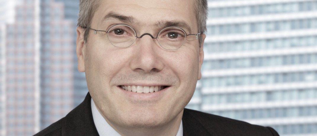 Bernd Vorbeck will Labs als eigenständiges Unternehmen fortführen.|© Universal-Investment