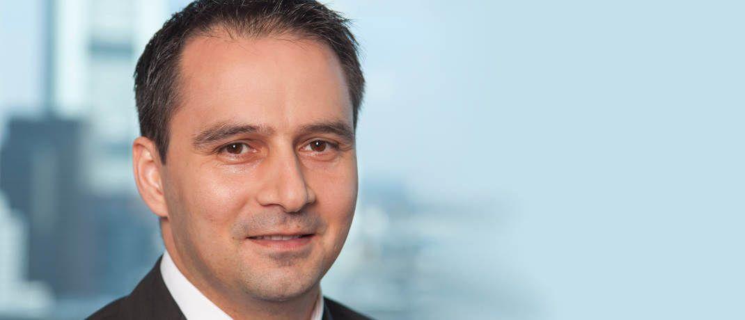Ikram Yaya ist als Portfoliomanager für den neuen Privatfonds zuständig|© Union Investment