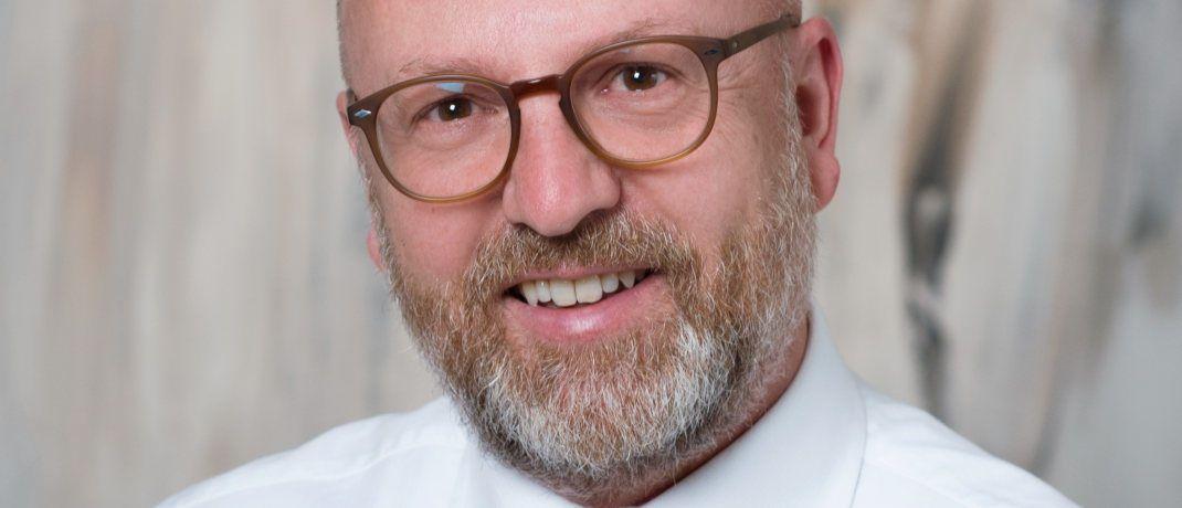 Thomas Wukonigg verantwortet bei der Wamsler & Co. Vermögensverwaltung unter anderem das Portfoliomanagement. |© Wamsler & Co. Vermögensverwaltung