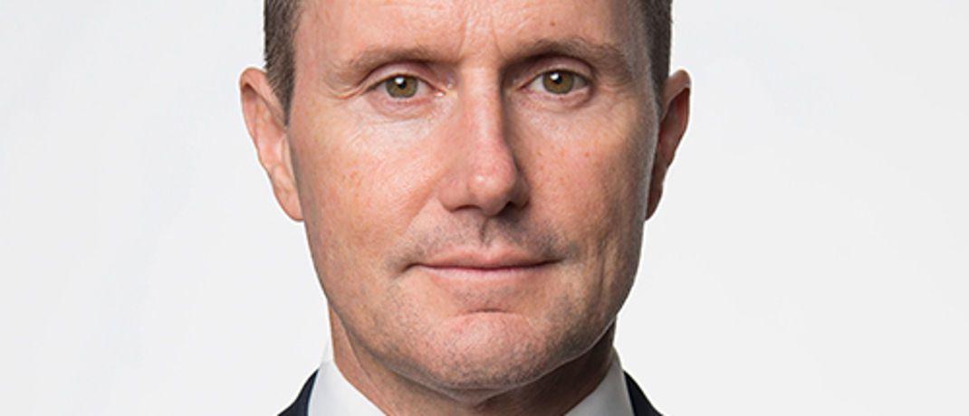 Neuer Aktienexperte bei GAM: Rob Mumford|© GAM