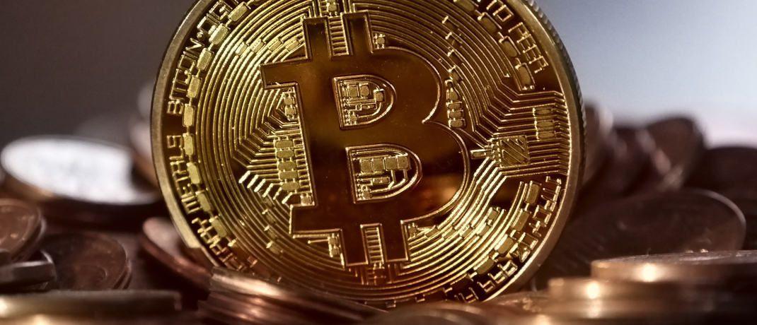 Bitcoin: Die Höchstzahl der Einheiten dieser Kryptowährung wurde bereits bei der Entstehung festgelegt.|© Pixabay