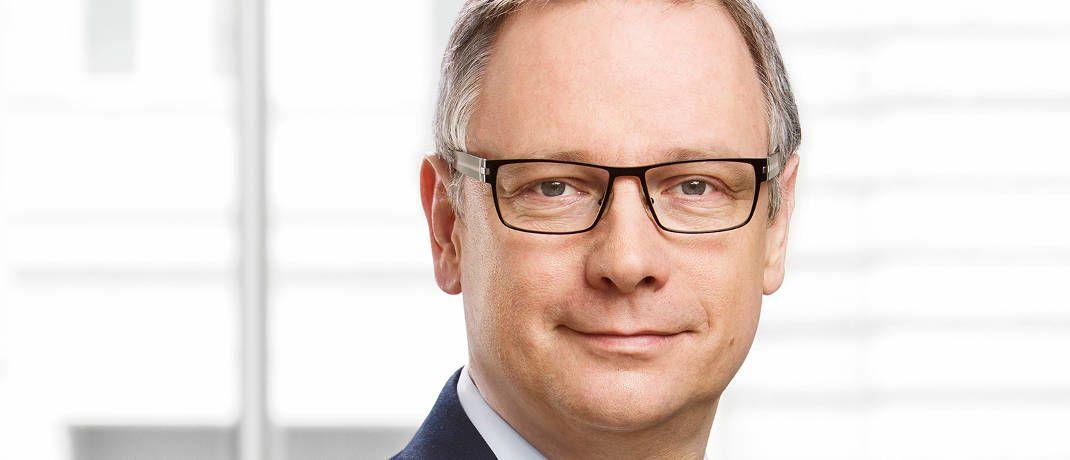 Geht unter die Steuerberater: Ex-Sparkassenchef Georg Fahrenschon|© DSGV