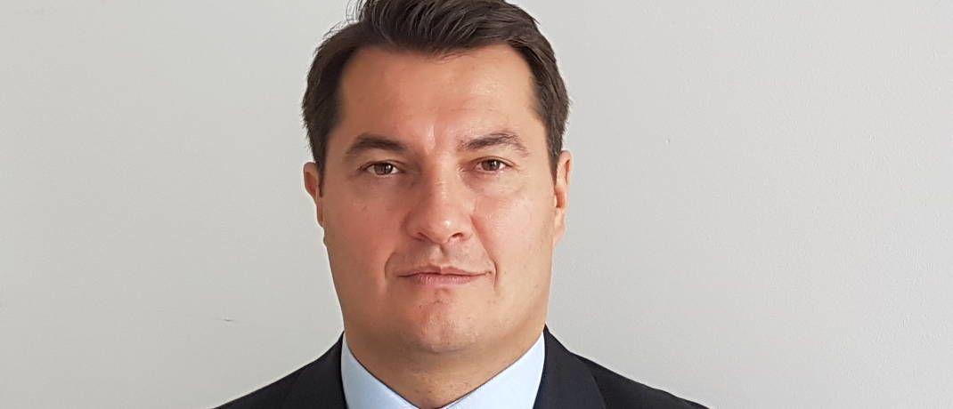 """Michael Geister, Vaneck: """"Die Nachfrage nach Produkten mit niedrigen Gebühren bleibt weiterhin hoch"""""""