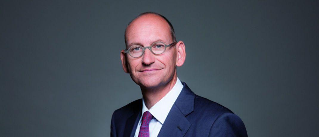 Daniel Stelter, Makroökonom und Strategieberater|© Stefan König/München
