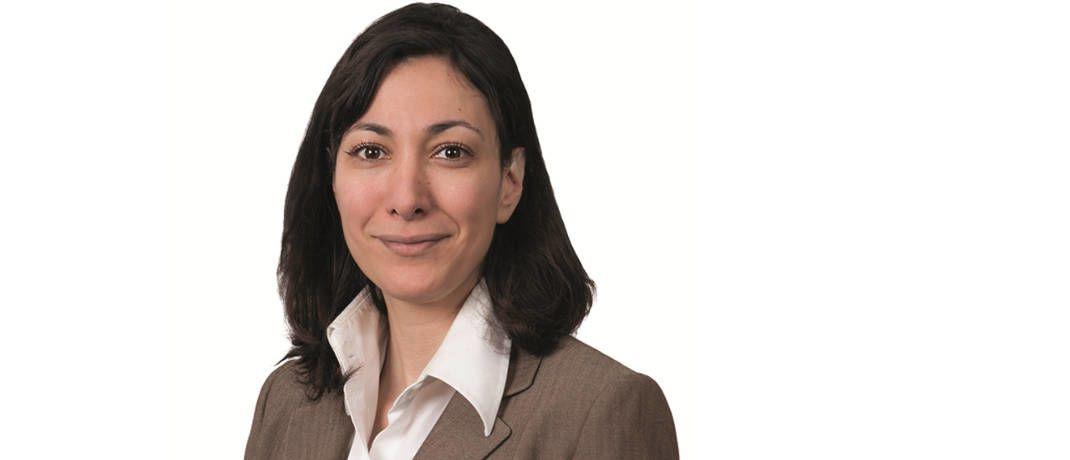 Nadia Grant ist US-Aktienchefin bei Columbia Threadneedle in Europa|© Columbia Threadneedle