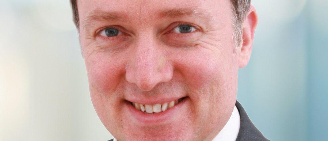 Helge Müller ist Investmentchef bei Genève Invest in Genf und Luxemburg.|© Genève Invest