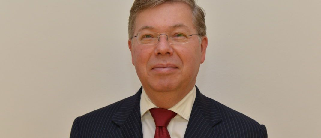 Ralf Borgsmüller ist Partner der PSM Vermögensverwaltung aus Grünwald bei München.|© PSM Vermögensverwaltung
